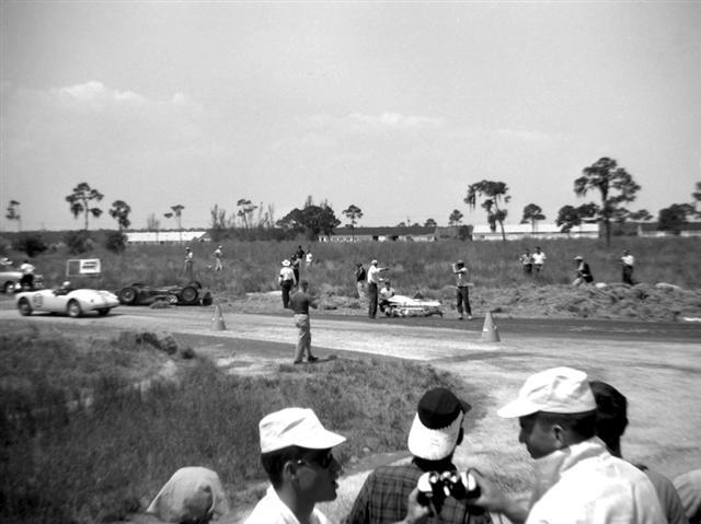 Sebring 1956