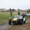 Club Lotus France / Chantilly le 16/11/2008
