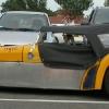 Retour du Mans 2003